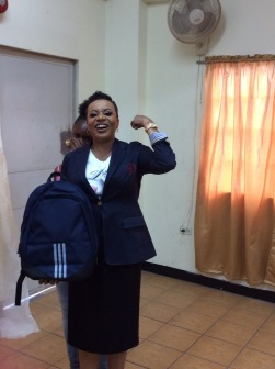 Shekinah Christian Academy