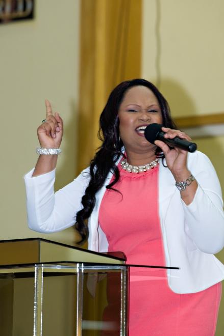 worship at DWBB 2015