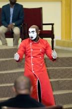 mime at DWBB 2015