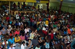 San Fernando Open Bible Church