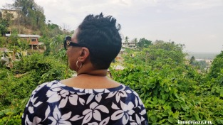 reflecting on life in Laventille - then and now