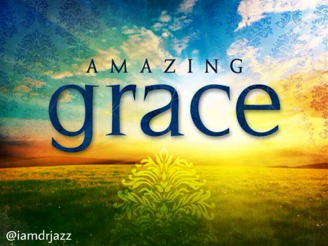 Amazing Grace - @iamdrjazz