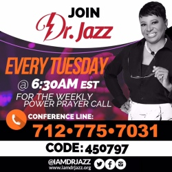 Power Prayer Call