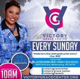Victory Grace Center