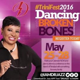 Register today for TriniFest 2016
